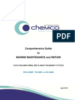 Chemco Maintenance Repair Coating Ship