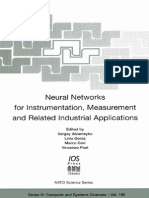Ios Press - Neural Networks For Instrumentation Measurement And Related Industrial Applications(1).pdf