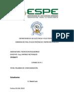 Consulta 1 Microcontroladores Unidad 2 Palabra de Confg