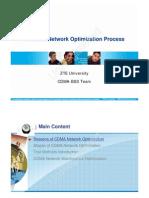 21 CDMA Optimization Process-38