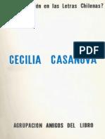 Cecilia Casanova_Quién Es Quién en Las Letras Chilenas