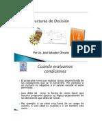 Estructuras de Decision