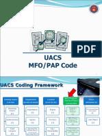 Deped Uacs Mfo Pap Presentation