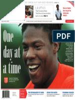 the419 magazine in Lima, Ohio
