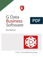 GData Business 13 English