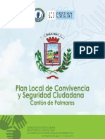 Planlocal Palmares