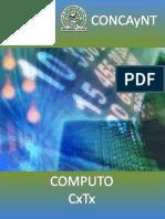 Guia de Computo CxTx 2015