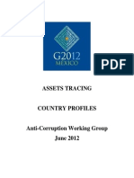Assets Tracing Country Profiles Acwg