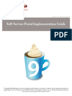 Salesforce Selfservice Implementation Guide
