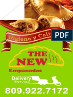 The New Empanadas