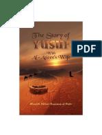 The Story of Yusuf (Al-Binaa Publishing).pdf