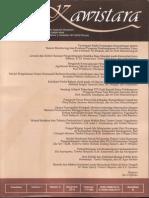 Jurnal Kawistara 2014