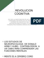 LA REVOLUCION COGNITIVADIA 24 CLASE 1 PSI MED.pptx