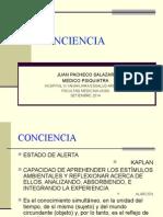 8.CONCIENCIA Y ATENCION PSICOLOGIA MEDICA.ppt