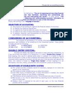 2.Accounting(Financial Accounting)