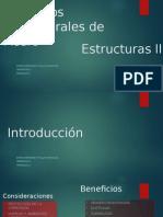 Estructurales de Acero