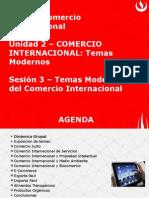 Sesión 3 Comercio Internacional 2015.pptx