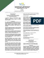 Licencia ambiental empresa RAEE