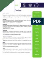 gf grains printable