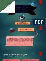Pelatihan Proposal