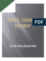 traffic consideration for Pavement.pdf