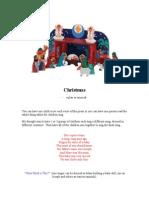 The Christmas Story SERBARE CRACIUN
