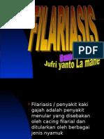 filariaisis