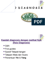Fisio Diagnosis