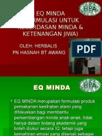 EQ MINDA