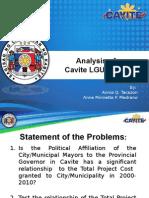 STATA Analysis