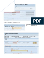 LC Financial Document
