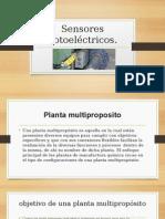 Sensores-Fotoeléctricos