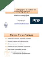 GEO1241 – Cartographie Et Analyse Des Données