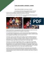 Cronica Brevet 300 Linares-Granada 2015