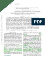 Optical Polarization Catalog for Smc Mangetic