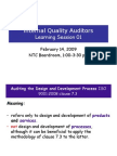 01 IQA Learning Session-Design and Development__February 14, 2009