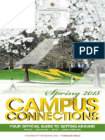 UMD Campus Connections
