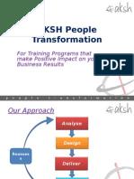 AKSH People Transformation