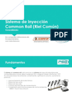 Seminario Common Rail 2014