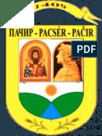 Pacsér 1481-1944