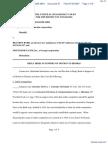Netquote Inc. v. Byrd - Document No. 57