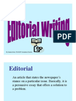 Editorial Writing Tips[1]