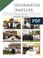 Reformatus Ermellek 2015/06