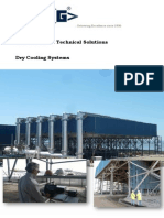 Dry Cooling Systems-Service
