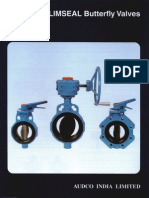 Butterfly Valves Wafertypedesign Ind
