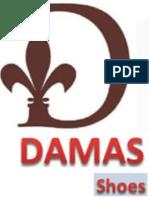 DAMAS  Shoes.docx