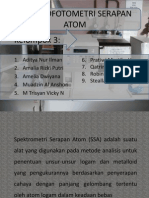 Slide Presentasi SSA