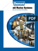 Denso SeaShield Brochure