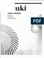 Suzuki Viola School Vol. 1 (Revised Edition).pdf