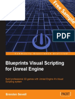 Blueprints Visual Scripting for Unreal Engine - Sample Chapter